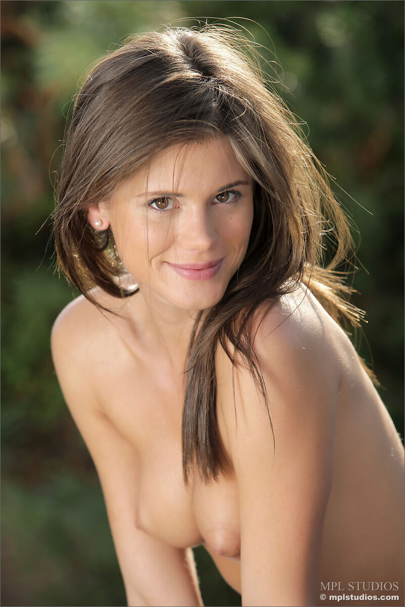 Erotic photos with Caprice: This Side Of Heaven
