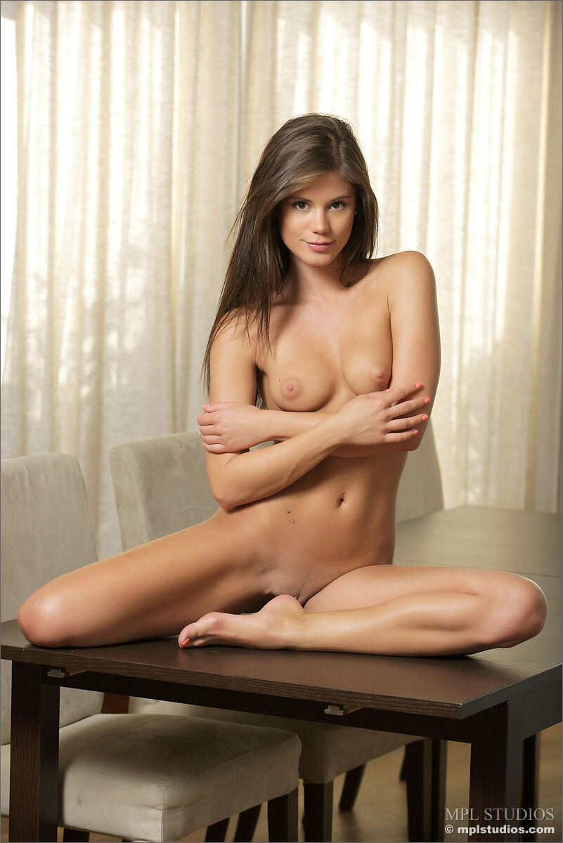 Erotic photos with Caprice: Legend Of Lust